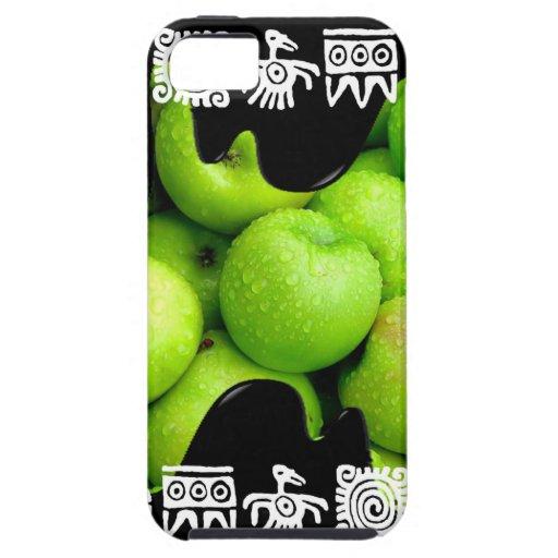 PRODUCTOS VERDES DE APPLE iPhone 5 PROTECTOR