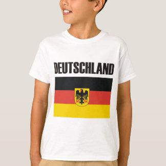 ¡Productos y diseños de Alemania Deutschland! Poleras