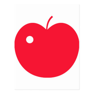 ¡Productos y diseños de Apple! Postales