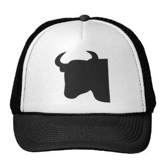 ¡Productos y diseños de Bull! Gorro De Camionero