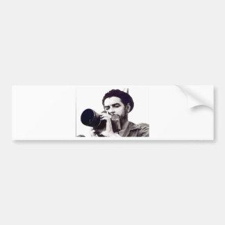 ¡Productos y diseños de Che Guevara! Pegatina Para Auto