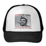 ¡Productos y diseños de Che Guevara! Gorro De Camionero