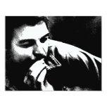 ¡Productos y diseños de Che Guevara! Invitación 10,8 X 13,9 Cm