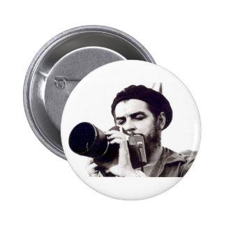 ¡Productos y diseños de Che Guevara! Pin
