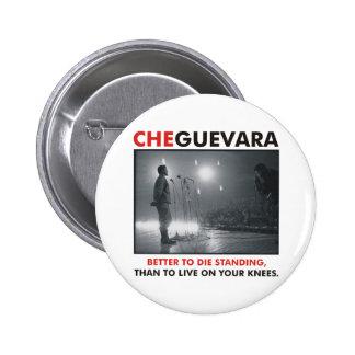 ¡Productos y diseños de Che Guevara! Pin Redondo De 2 Pulgadas