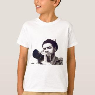 ¡Productos y diseños de Che Guevara! Playera