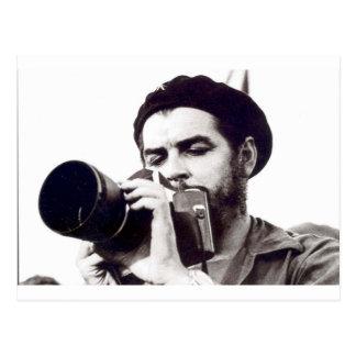 ¡Productos y diseños de Che Guevara! Postal
