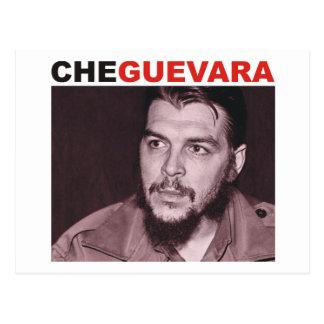 ¡Productos y diseños de Che Guevara! Postales