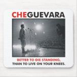 ¡Productos y diseños de Che Guevara! Tapetes De Ratón