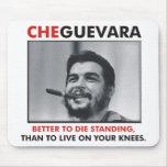 ¡Productos y diseños de Che Guevara! Tapetes De Ratones