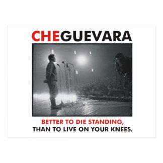 ¡Productos y diseños de Che Guevara! Tarjetas Postales