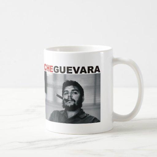 ¡Productos y diseños de Che Guevara! Taza
