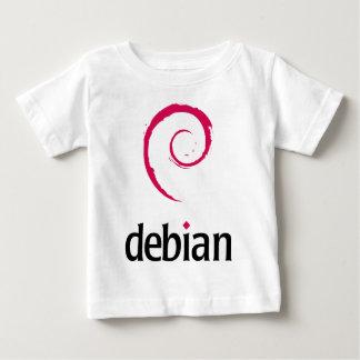 ¡Productos y diseños de Debian Linux! Playeras