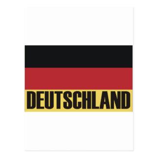 ¡Productos y diseños de Deutschland! Postales