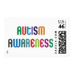 ¡Productos y diseños de la conciencia del autismo!