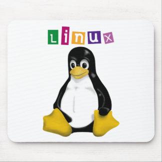 ¡Productos y diseños de Linux! Alfombrillas De Ratones