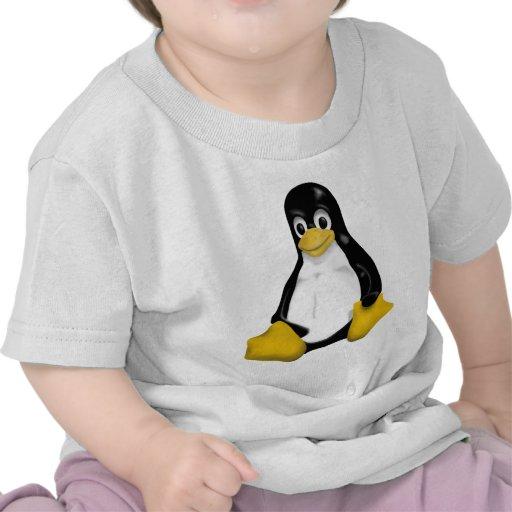 ¡Productos y diseños de Linux! Camisetas