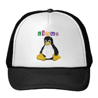 ¡Productos y diseños de Linux! Gorro