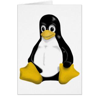 ¡Productos y diseños de Linux! Felicitaciones