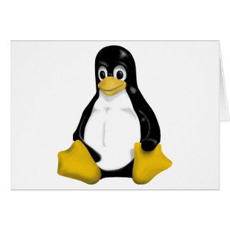 ¡Productos y diseños de Linux! Tarjeta
