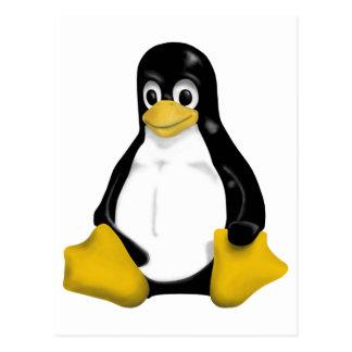 ¡Productos y diseños de Linux! Tarjetas Postales