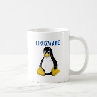 ¡Productos y diseños de Linux! Tazas