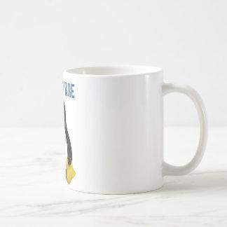 ¡Productos y diseños de Linux! Taza De Café