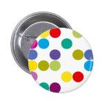 ¡Productos y diseños de los círculos de color! Pins