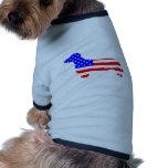 ¡Productos y diseños del Dachshund! Ropa Para Mascota