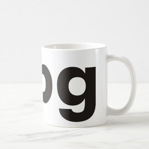 ¡Productos y diseños del JPG del friki! Tazas De Café