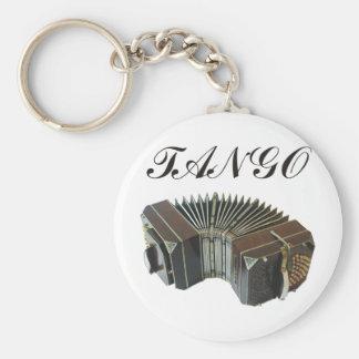 ¡Productos y diseños del tango! ¡Música de la Arge Llavero Redondo Tipo Pin