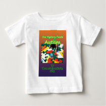 Products Autism Awareness Baby T-Shirt
