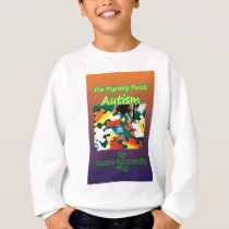 Products Autism Awareness Sweatshirt