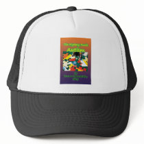 Products Autism Awareness Trucker Hat
