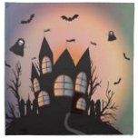 Products for Halloween Napkin