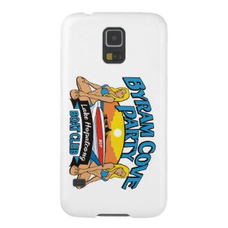 Products for the Byram Cove Party (BCP). Galaxy S5 Cover