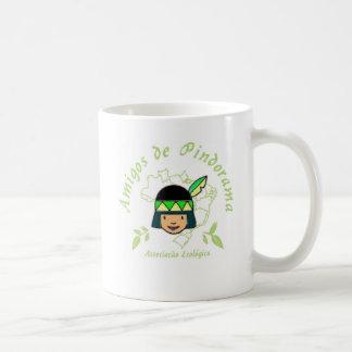 Products Friends of Pindorama Coffee Mug