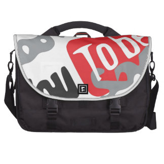 Products god wants you you the BE saved Laptop Bag