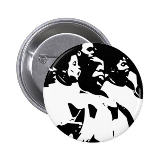 Products Gospel IS great 2 Inch Round Button