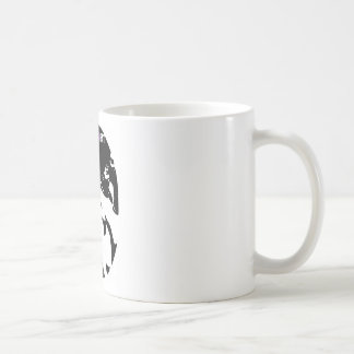 Products Gospel IS great Classic White Coffee Mug