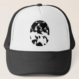 Products Gospel IS great Trucker Hat