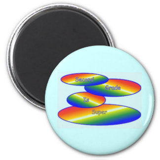 Products highlighting second grade 2 inch round magnet