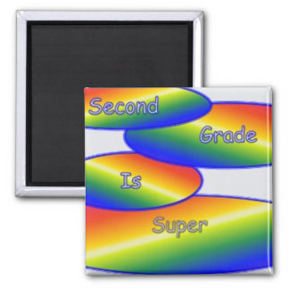 Products highlighting second grade 2 inch square magnet