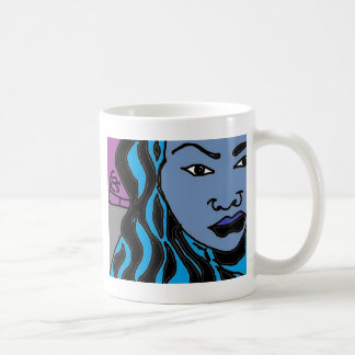 products of the hip hop culture coffee mug