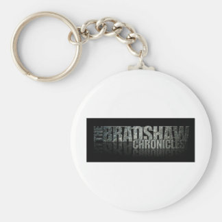 Products-The Bradshaw Chronicles! Keychain