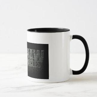 Products-The Bradshaw Chronicles! Mug