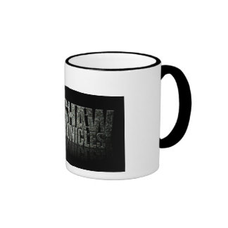 Products-The Bradshaw Chronicles! Ringer Coffee Mug