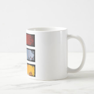 Products with Horror Theme Coffee Mug