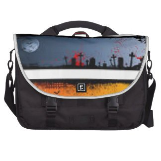 Products with Horror Theme Commuter Bag