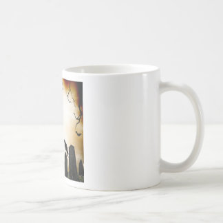 Products with Horror Theme Mugs